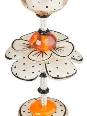 Medium Candleholder - 4 Seasons
