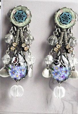 Earrings - Multi Dangle