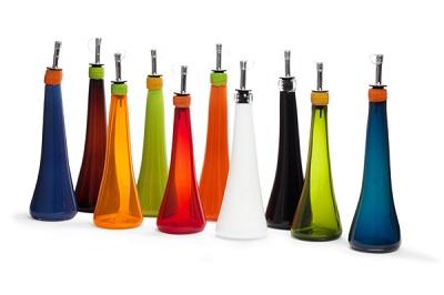 Glass Oil Drizzler
