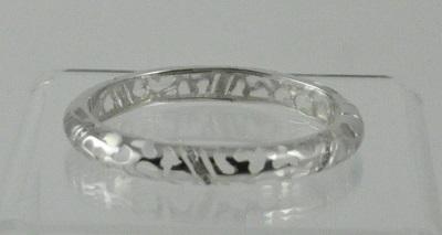 Cheetah Bracelet - Clear