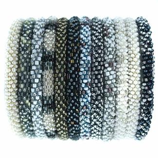 Roll-on Bracelets - Marble