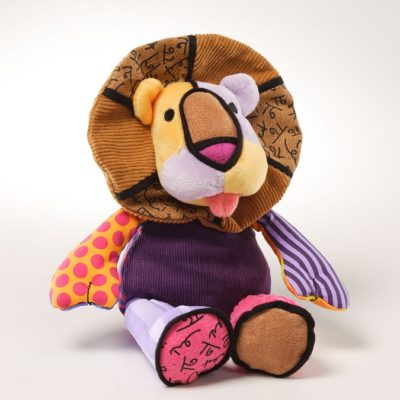 Britto Mini Lion – Leonardo