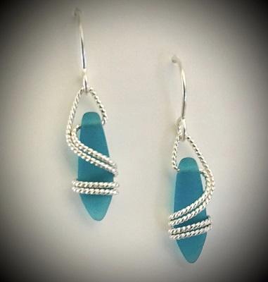 Rope Coast Earrings - Assorted