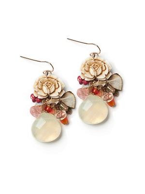 Rustic Elements Earrings