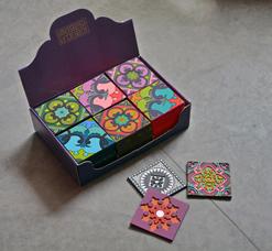 Images d'Orient Coasters