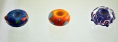 Flamework Glass Beads - 41-92-100