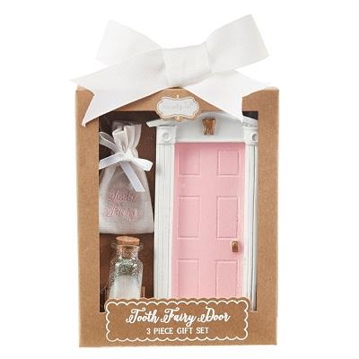 Pink Door Tooth Fairy Kit