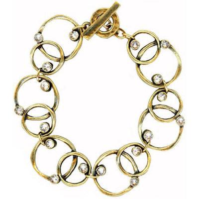 Orbits Bracelet by Rook + Crow