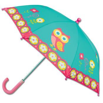 Child Umbrella - Owl
