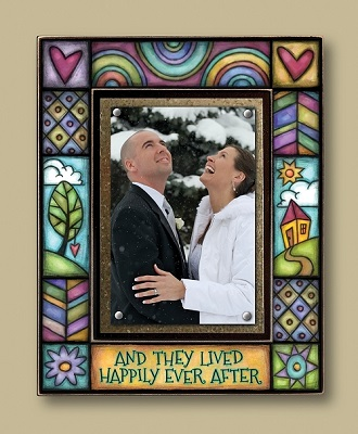 And They Lived Happily Everafter - Frame