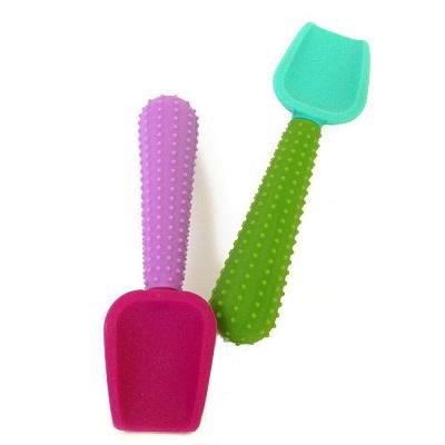 Siliskin Spoons
