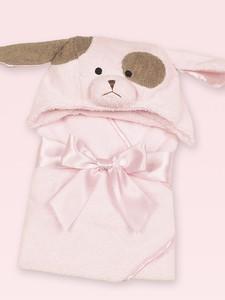 Wiggles Baby Hooded Towel