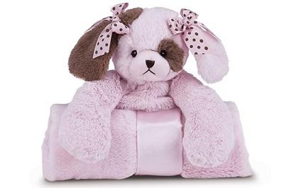 Cuddle Me Wiggles Stroller Blanket