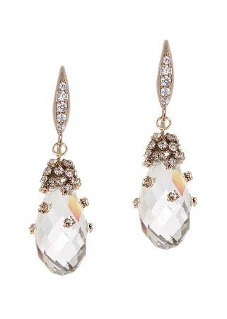 Selene (Goddess of the Moon) Earrings