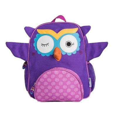 Olive the Owl Backpack
