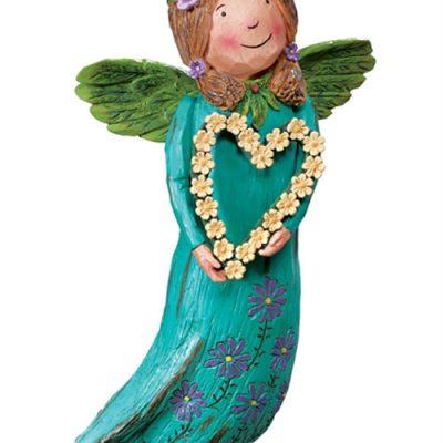 Love is Forever Garden Angel