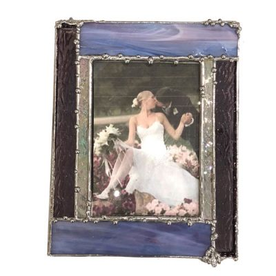 4x6 Stained Glass Picture Box