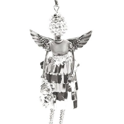 Angel Precious Findings Necklace - Prosperity