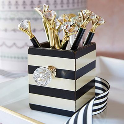 Gemstone Pens - Assorted Styles
