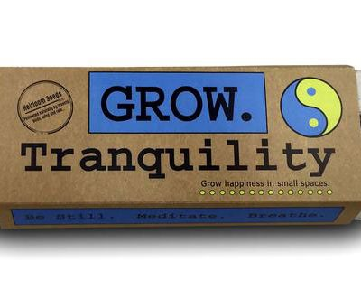 Grow Garden Tranquility Kit