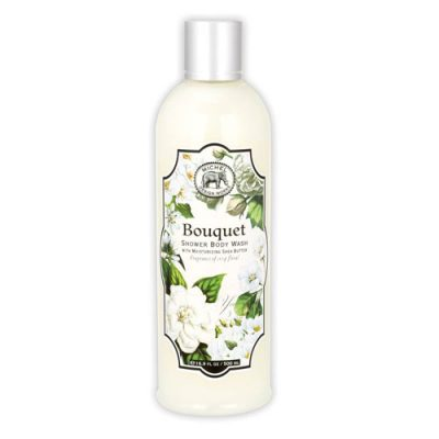 Bouquet Shower Body Wash