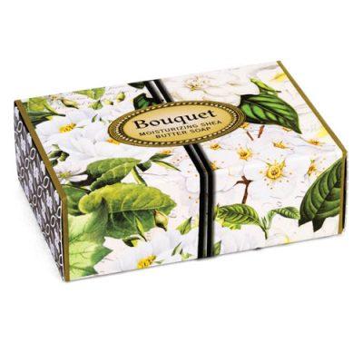 Bouquet 4.5oz Boxed Soap